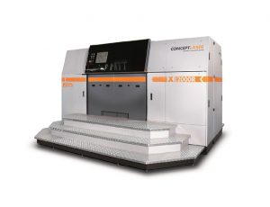X Line 2000R by Concept Laser GmbH